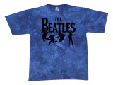 The Beatles - Free Fall T-Shirt