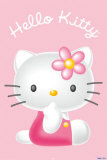 Hello Kitty Affiches