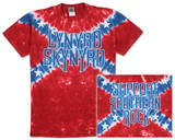 Lynyrd Skynyrd - Southern Cross T-Shirt