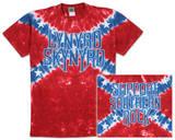 Lynyrd Skynyrd - Southern Cross T-shirts