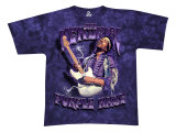 Jimi Hendrix - Purple Haze V&#234;tements