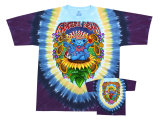 Grateful Dead - Guru Bear Tshirts
