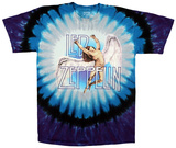 Led Zeppelin - Swan Song T-Shirt