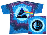 Pink Floyd - Dark Side Galaxy T-shirts