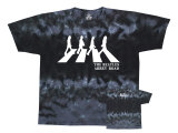 The Beatles - Abbey Road T-shirts