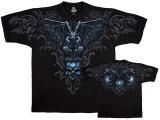 Fantasy - Gargoyle Shirt