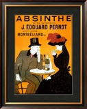 Absinthe Berthelot Posters by Leonetto Cappiello