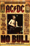 AC/DC - No Bull Posters