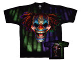 Fantasy - Evil Clown Camisetas
