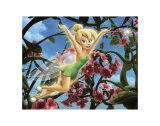 Tinker Bell: Fun-Loving Spitfire Poster