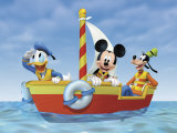 Mickey Mouse Clubhouse: Adventure Affiches