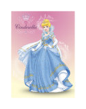 Cinderella Sparkle Affiche