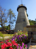 Old Windmill, Brisbane, Queensland, Australia Photographic Print by David Wall