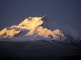 Vassi Koutsaftis - Shisha Pangma, Tibet Fotografická reprodukce