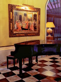 El Convento Hotel, San Juan, Puerto Rico Photographic Print by Greg Johnston