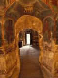 Homor Monastery, Gura Humorului, Romania Photographic Print by Gavriel Jecan