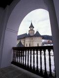 Putna Monastery, Romania Photographic Print by Gavriel Jecan