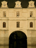 Chateau of Chenonceau, Loire Valley, France Photographic Print by David Barnes