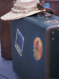 Luggage, Florida, USA Photographic Print by Michele Westmorland