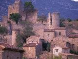 St. Jean de Brueges, Languedoc, France Photographic Print by Nik Wheeler