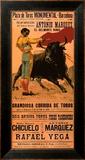 Plaza de Toros Monumental, Barcelona, 1936 Posters by Carlos Ruano-Llopis