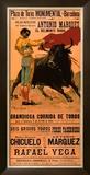 Plaza de Toros Monumental, Barcelona, 1936 Prints by Carlos Ruano-Llopis