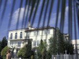 Gianni Versace Mansion, Casa Casuarina, South Beach, Miami, Florida, USA Photographic Print by Robin Hill