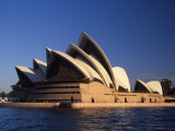 Sydney Opera House, Sydney, Australia Photographic Print by David Wall