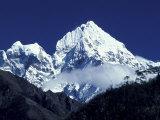 Himalayan Mountains, Nepal Photographic Print by Art Wolfe
