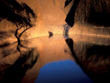 Uluru or Ayer's Rock, Uluru National Park, Australia Photographic Print by Art Wolfe