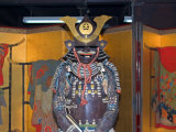 Armor Samurai, Kyoto, Japan Photographic Print by Shin Terada
