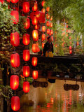 Lijiang, Yunnan Province, China Photographic Print by Pete Oxford