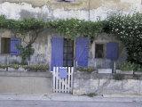 Aix-en-Provence, Provence, France Fotodruck von Art Wolfe