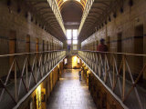 Old Melbourne Gaol, Melbourne, Victoria, Australia Photographic Print by David Wall