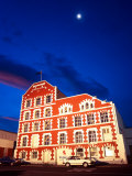 Historic Crown Mills Building, Dunedin, New Zealand Photographic Print by David Wall