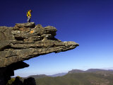 The Balconies, Grampians National Park, Victoria, Australia Photographic Print by David Wall