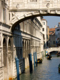 Bridge of Sighs, Venice, Italy Photographic Print by Lisa S. Engelbrecht