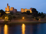 Inverness Castle, Inverness, Scotland Photographic Print by Bill Bachmann