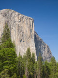 El Capitan. Yosemite National Park, CA Photographic Print by Jamie & Judy Wild