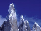 Cerro Torre, Los Glaciares National Park, Argentina Photographic Print by Art Wolfe