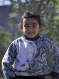 Local Young Girl, Baja, San Ignacio Bay, Mexico Photographic Print by Cindy Miller Hopkins