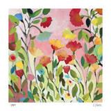 Maggie's Garden Limitierte Auflage von Kim Parker