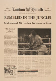 The Vintage Collection - Rumbled In The Jungle! - Sanat