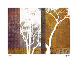 Whispering Trees I Limited Edition by M.J. Lew