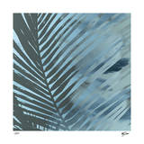 Sunset Palms III Limited Edition by M.J. Lew
