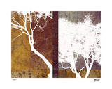 Whispering Trees II Limited Edition by M.J. Lew
