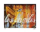 LA Champagne Limited Edition by M.J. Lew