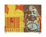 Breathe Limited Edition by M.J. Lew