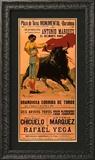 Plaza de Toros Monumental, Barcelona, 1936 Print by Carlos Ruano-Llopis