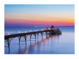 Clevedon Pier, Bristol Prints by Craig Joiner